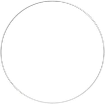 Metall-Ring 25cm
