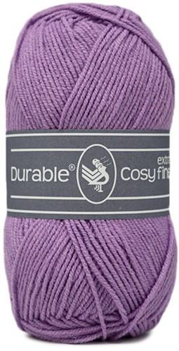Durable Cosy Extra Fine 269 Light Purple