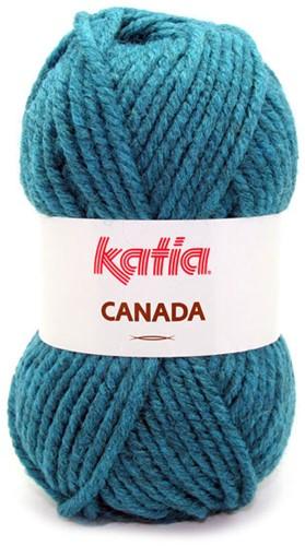 Katia Canada 26 Green blue