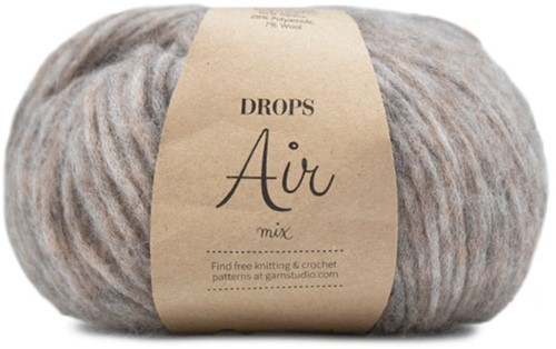 Drops Air Mix 26 Beige