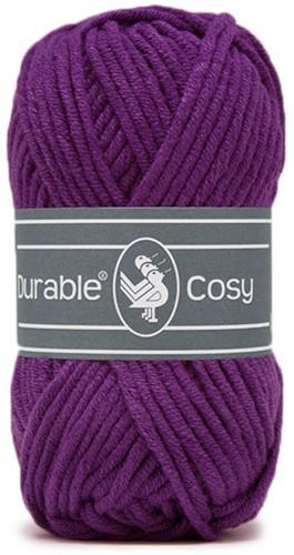 Durable Cosy 272 Violett