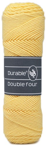 Durable Double Four 274 Light Yellow