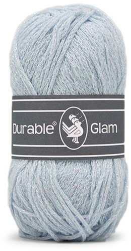 Durable Glam 279 Light-blue
