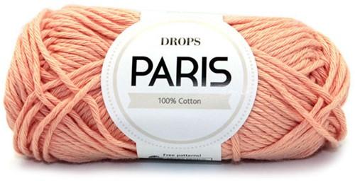 Drops Paris 27 Pfirsich