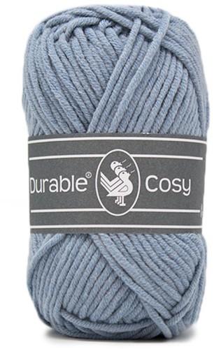 Durable Cosy 289 Blaugrau