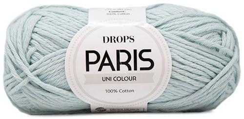 Drops Paris 29 Eisblau
