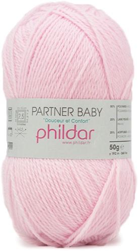 Phildar Partner Baby 1149 Eglantine