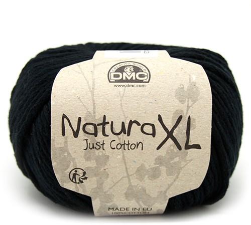 DMC Natura XL 02 Black