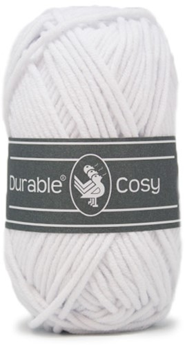 Durable Cosy 310 Weiss