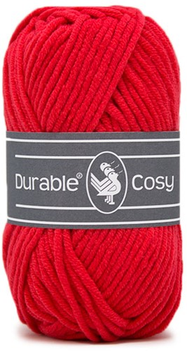 Durable Cosy 316 Red