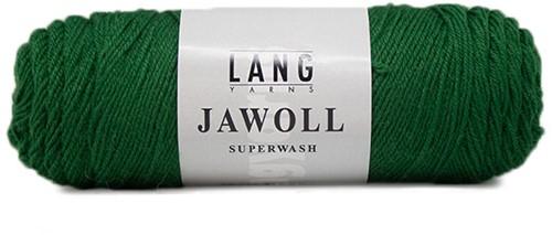 Lang Yarns Jawoll Superwash 317