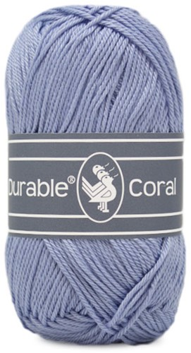 Durable Coral 319 Blue