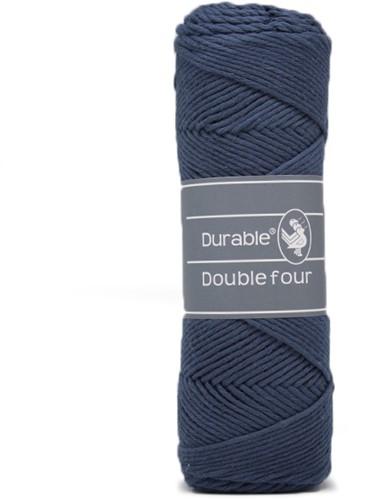 Durable Double Four 321 Navy