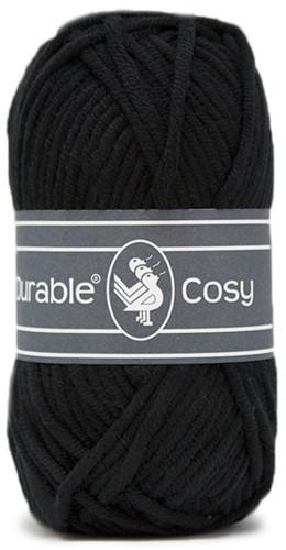 Durable Cosy 325 Black