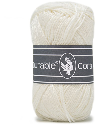 Durable Coral 326 Ivory