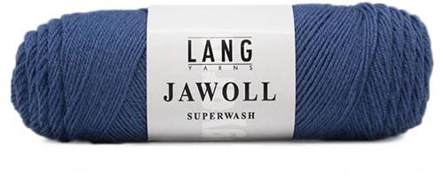 Lang Yarns Jawoll Superwash 32 Jeans