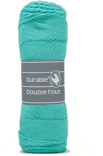 Durable Double Four 338 Aqua