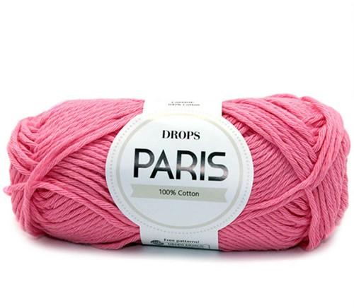 Drops Paris 33 Rosa