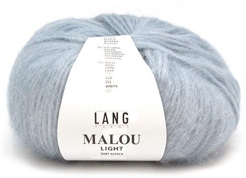 Lang Yarns Malou Light 33 Jeans