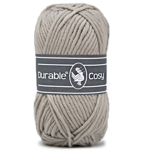 Durable Cosy 341 Pebble