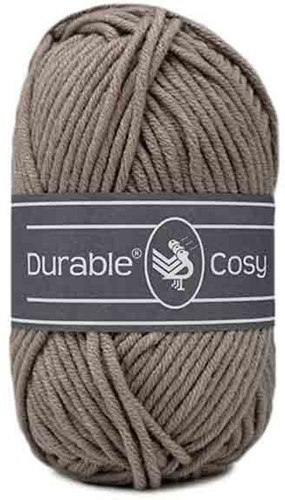 Durable Cosy 343 Warm Taupe
