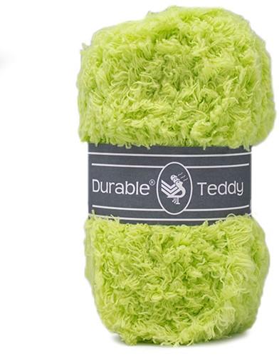 Durable Teddy 352 Lime