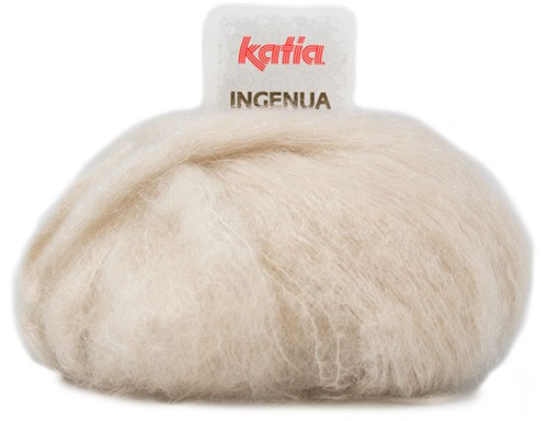 Katia Ingenua 35 Beige