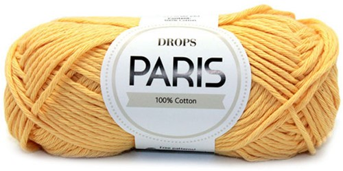 Drops Paris 35 Vanille