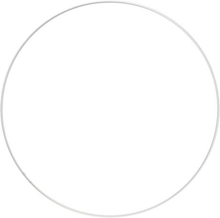 Metall-Ring 35cm