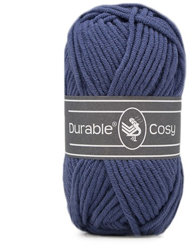 Durable Cosy 370 Jeans