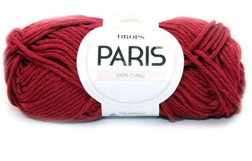 Drops Paris 37 Rostrot