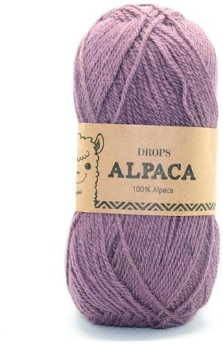 Drops Alpaca Uni Colour 3800 Altrosa