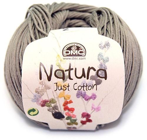 DMC Cotton Natura N38 Lichen
