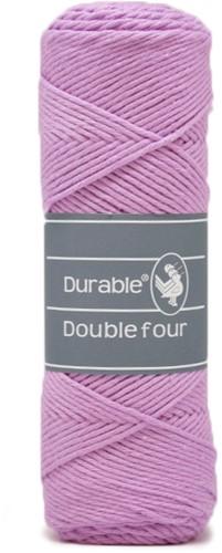 Durable Double Four 396 Lavender