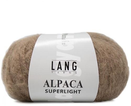 Lang Yarns Alpaca Superlight 039
