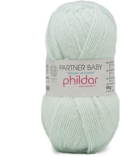 Phildar Partner Baby 1298 Jade