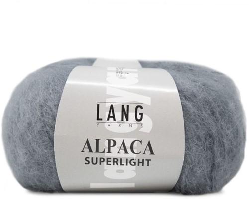 Lang Yarns Alpaca Superlight 003