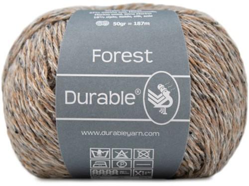 Durable Forest 4002 Beige Grey
