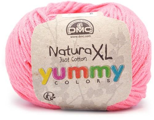DMC Natura XL 40 Bonbon