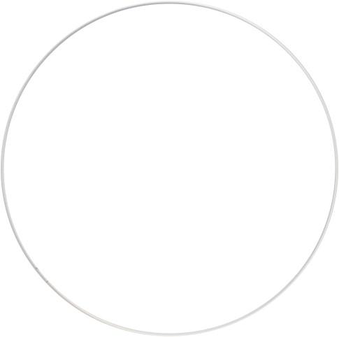 Metall-Ring 40cm
