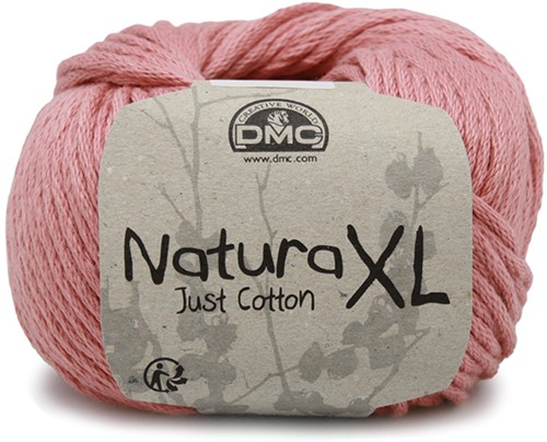 DMC Natura XL 42 Pink