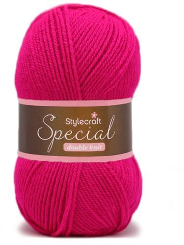 Stylecraft Special dk 1435 Bright Pink
