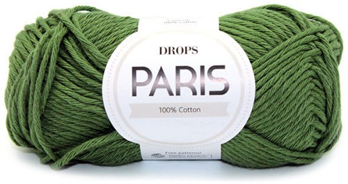 Drops Paris 43 Grün