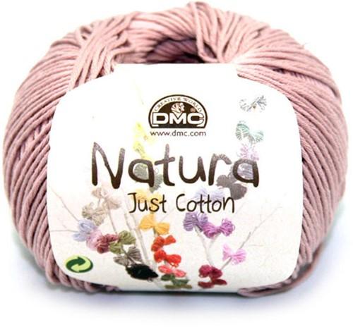 DMC Cotton Natura N44 Agantha