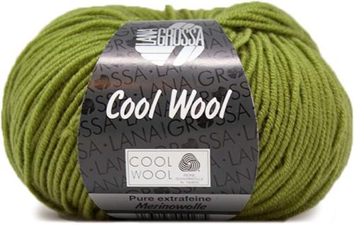 Lana Grossa Cool Wool 471 Linden