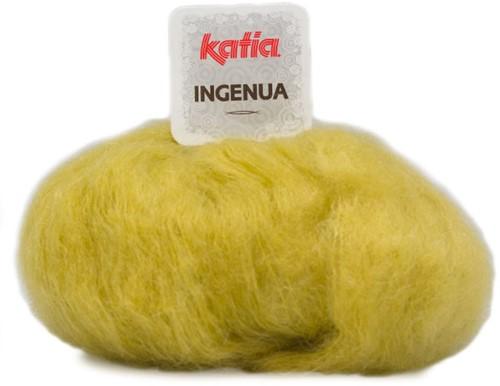 Katia Ingenua 47 Yellow