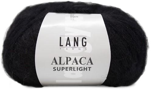 Lang Yarns Alpaca Superlight 004