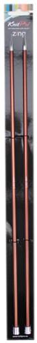Knitpro Zing Stricknadeln 40cm 5.5mm