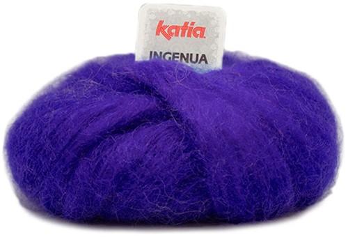 Katia Ingenua 50 Night blue