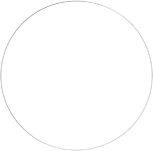Metall-Ring 50cm